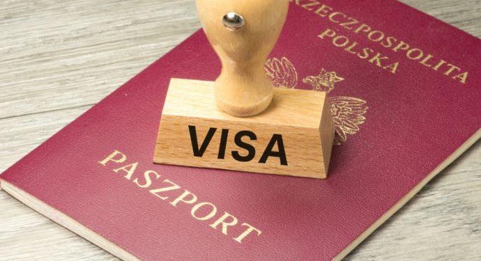 Quel type de visa pour la Russie ?