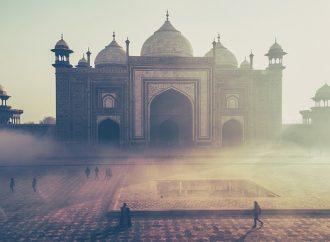 Des vacances sous le signe du luxe au cœur de l'Inde