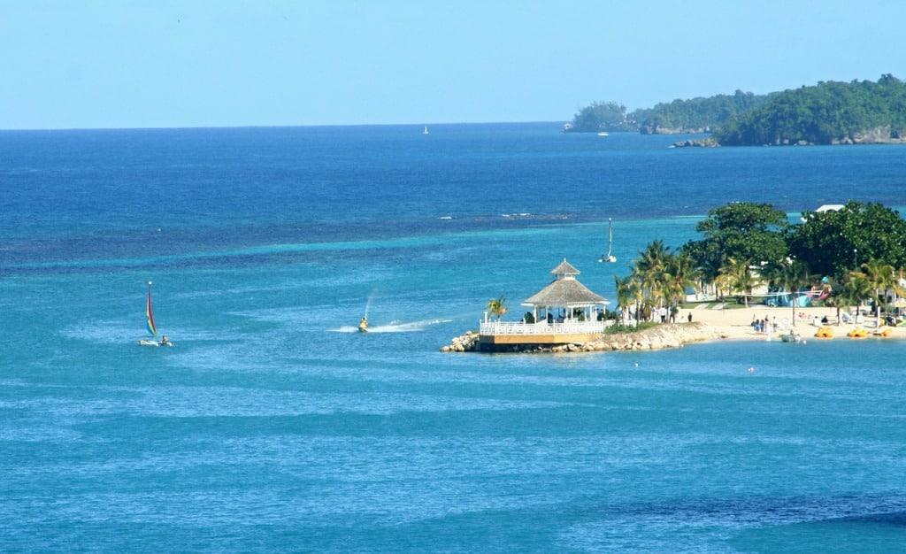 Jamaïque