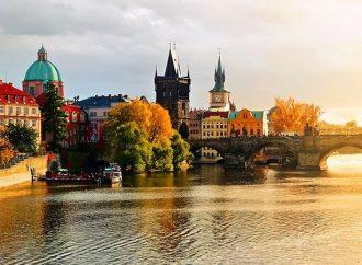 Prague, capitale idéale pour un week-end romantique