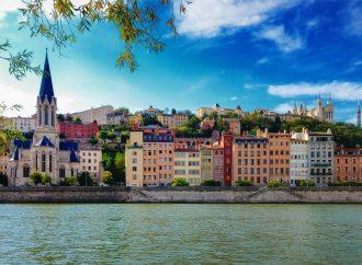 5 bonnes raisons de visiter Lyon