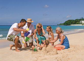 Vacances d'été en famille: top3 des destinations à visiter cette année