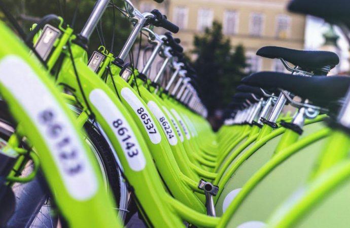 Visiter la Corse en vélo
