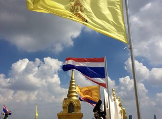 Phra Pradaeng, un Eden vert en plein cœur de Bangkok
