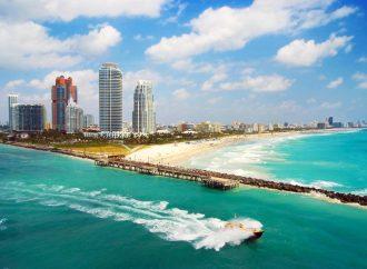 South Beach – un des hauts lieux de Miami