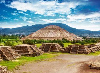 Promenade culturelle dans la capitale du Mexique