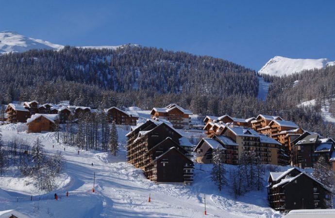Organiser un séjour à Puy Saint Vincent