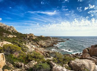 Bien choisir son hôtel pour des vacances en Corse