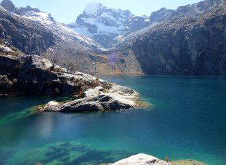 Escapade randonnée dans la Cordillère Blanche, au Pérou