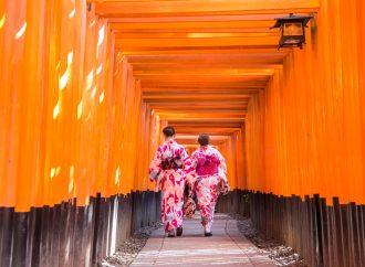 Voyage au Japon sur les pas des geishas