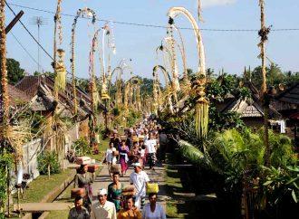 Effectuer un séjour à Bali pour de nouvelles expériences