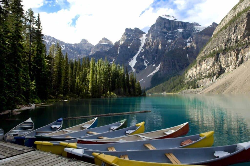 Parc National Banff