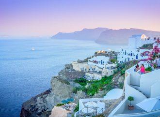 La Grèce, une destination improbable et tendance pour passer ses vacances