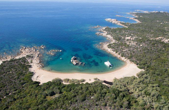 Préparer sa croisière à la voile en Corse