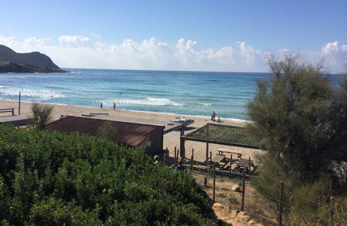 La Corse à la Toussaint pour des vacances actives.