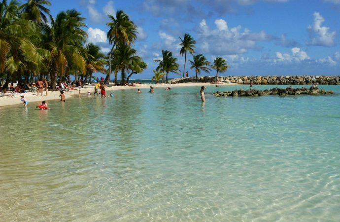 L'hiver au soleil en famille? (Re)découvrez la Guadeloupe !