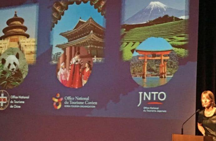 Chine-Corée-Japon : unis pour le tourisme