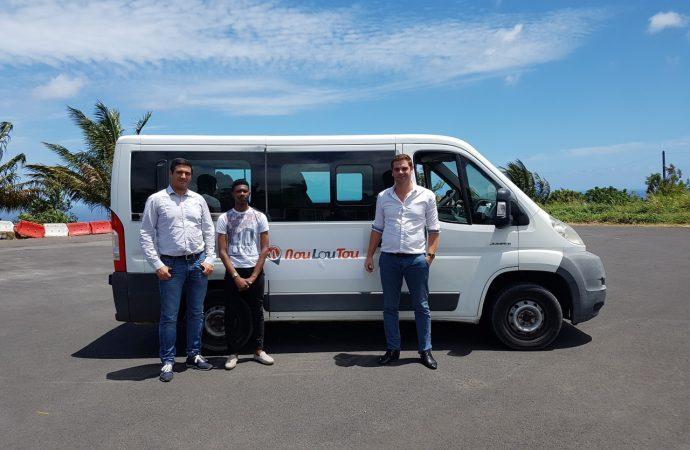 Nouloutou fait la révolution : un parking aéroport gratuit ou à 5 euros par jour