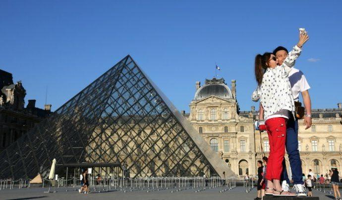 Tourisme : fréquentation record à Paris en Île-de-France