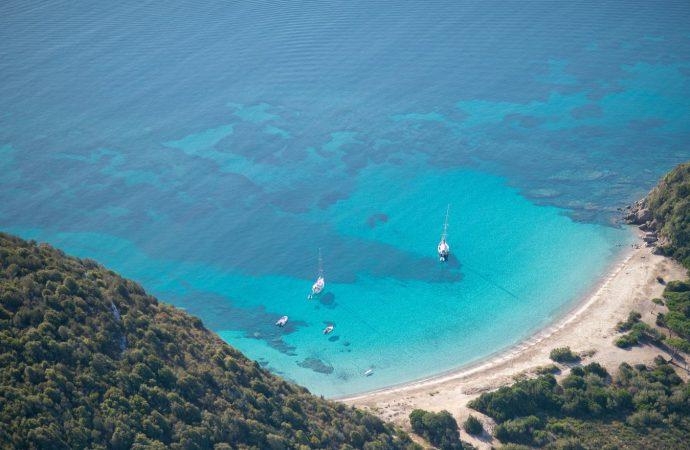 La Corse au printemps : la bonne idée !