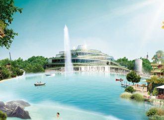 Le nouveau parc Villages Nature Paris proche de Disneyland Paris