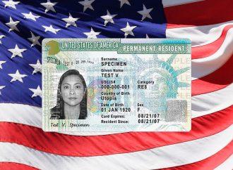 Travailler aux USA avec une demande ESTA