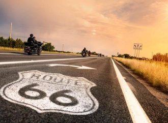 La Route 66 à moto : circuit à ne pas manquer aux Etats-Unis !