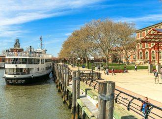 Le New York City Pass pour visiter la statue de la Liberté et Ellis Island