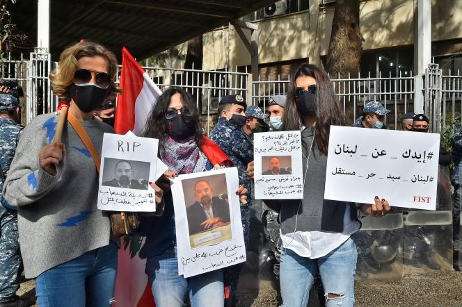 Pourquoi Israel a attaqué le Liban ?