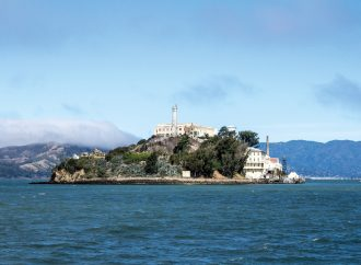 Alcatraz : un must si vous allez visiter San Francisco !