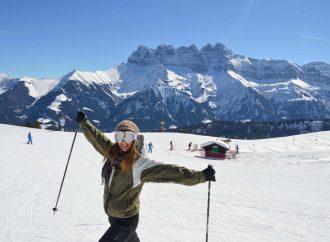 Comment passer des vacances au ski sans se ruiner?