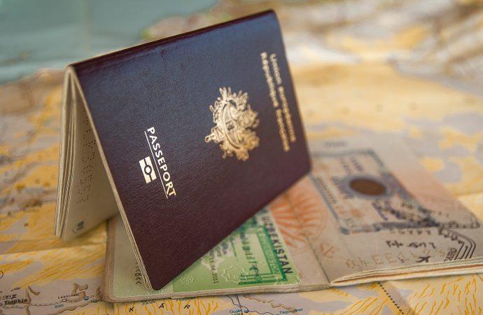 Quel type de visa pour les USA?