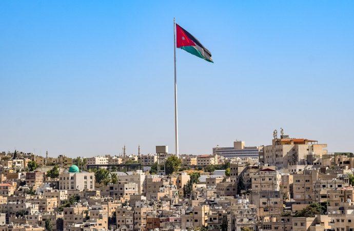 Quelle langue parle les Jordaniens ?