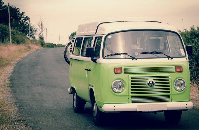 Road trip : quel véhicule choisir pour partir à l'aventure ?