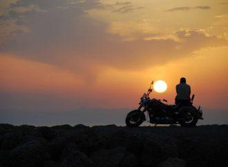 Découvrir les États-Unis à moto