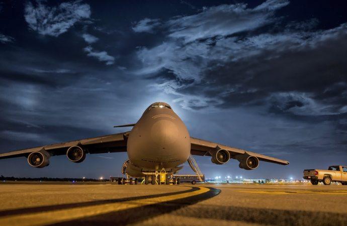 Le jet privé pour se déplacer rapidement