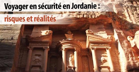 Est-ce que la Jordanie est un pays ?