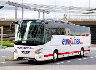 Qu'est devenue l'entreprise Eurolines depuis la loi Macron ?
