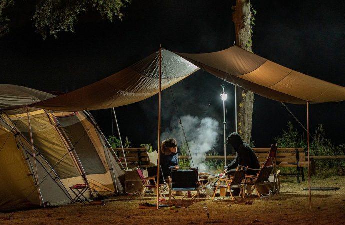 Les avantages du camping en France pour vos prochaines vacances