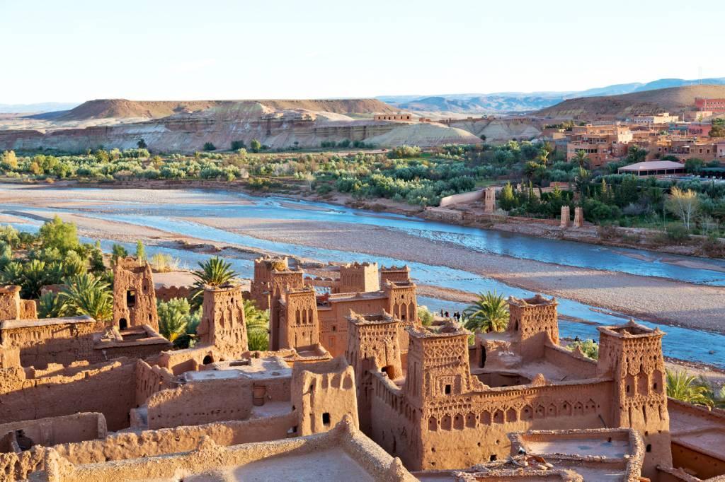 voiture de location Maroc