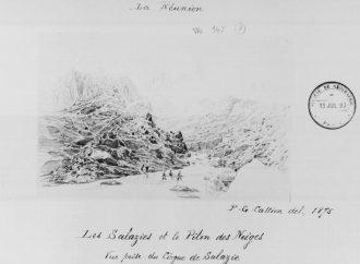 Comment est née l'île de la Réunion ?