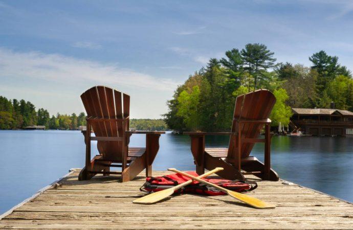 Comment choisir un logement de vacances à proximité du lac de Serre-Ponçon ?
