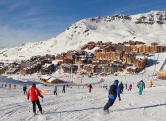 Séjour au ski : le plein d'énergie en grand air !