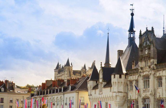 Escapade touristique dans le Val de Loire