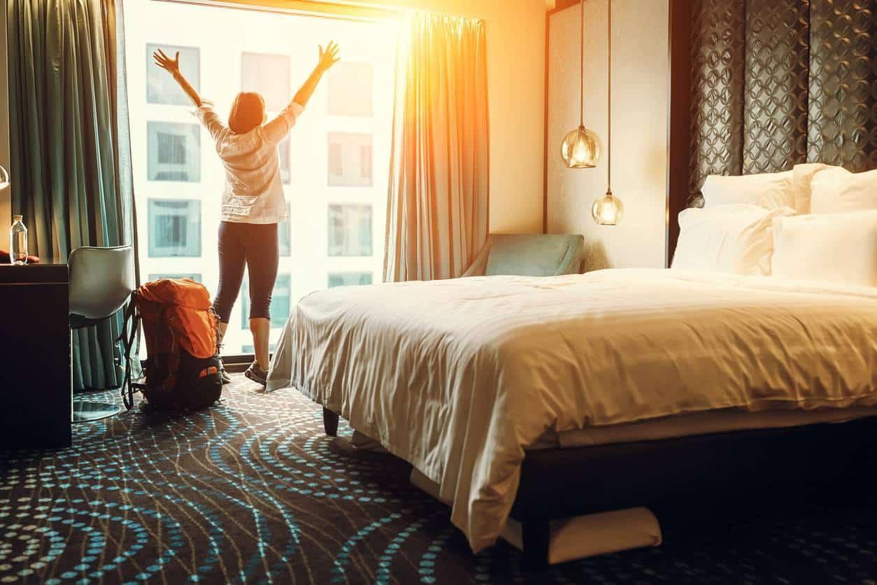 hotel clichy