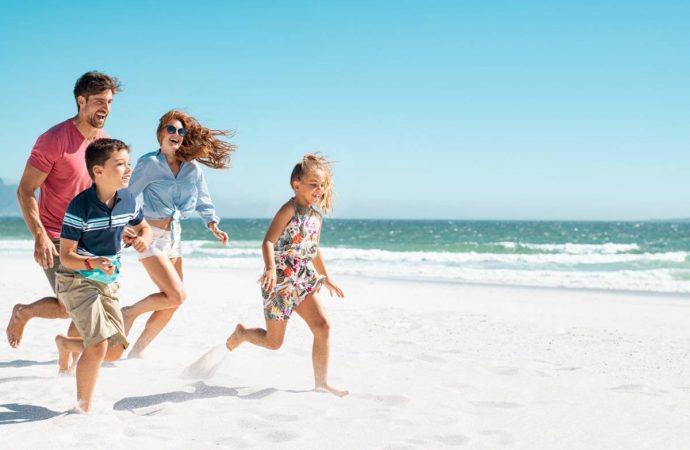 Des vacances insolites en famille ou entre amis