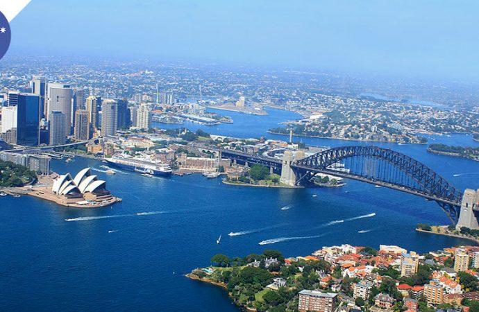 Quelles sont les principales villes de l'Australie ?